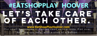 EatShopPlayHoover.com Opens in new window